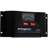 Solar Charge Controller Model PR 3030 30A  LCD