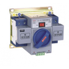 Automatic Transfer Switch AC