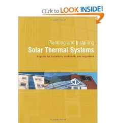 Planning & Installing Solar Thermal Systems