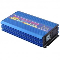 Inverter Pure Sinewave 3000W 48V