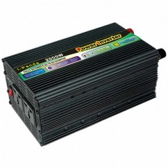 Inverter Pure Sinewave 2000W 48V