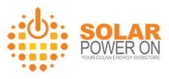 Solar Power On GoTo Home Page